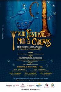 Festival del mole de caderas - Huajuapan de León