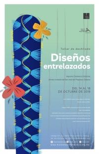 Interlaced Designs / Diseños entrelazados
