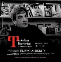 Literary Gathering/Tertulias literarias