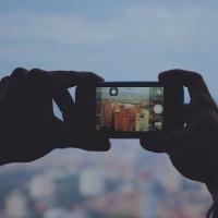 Smartphone Photography Workshop/Taller Fotografía Smartphone