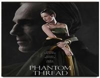 The Phantom Thread / El Hilo Invisible