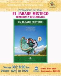 Online book presentation: El Jarabe Mixteco