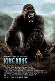 King Kong/King Kong. La Isla Calavera