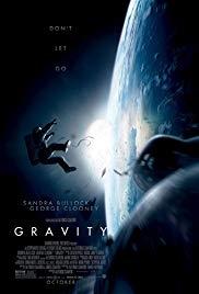 Gravity/Gravedad