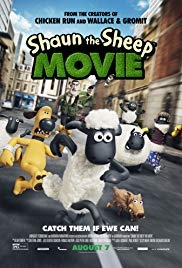 Shaun the Sheep/Shaun el cordero