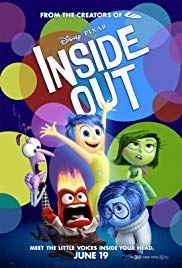 Inside Out/Intensamente