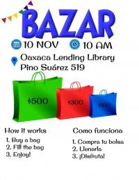 OLL Bazaar / OLL Bazar