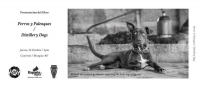 Book Presentation, Perros y Palenques / Distillery Dogs