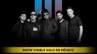 Online concert: Los Tres