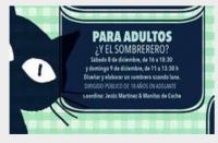 Make A Sombrero / Y El Sombrero?