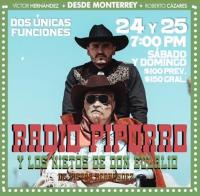 Radio Piporro & Los Nietos de Don Eulalio