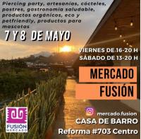Fusion Market / Mercado Fusion
