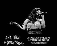 Anna Diaz: Jazz