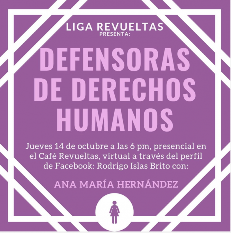 Defenders of Human Rights