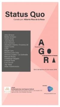 Exhibition/Exposicion: Status Quo