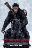 War for Planet of the Apes / La Planeta..: La Confrontación