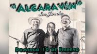 Alcaravan Son Jarocho