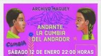 Andante Live cumbia