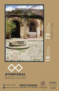 Atemporal Design Market / Mercado de Diseno
