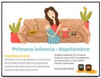 Baby Care, 13-18 mos/ Primera Infancia, 13-18 meses