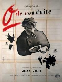 Zero from Driving / O de Conduite