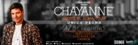 Chayanne, from/desde El Alma Tour