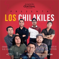 Los Chilakiles, SKA from / de La Mixteca