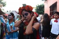 Comparsas y Muerteadas - Oaxaca Valley