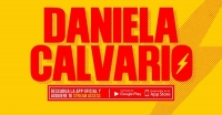 Online: Daniela Calvario in concert