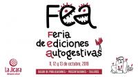 Ugly / Fea: Feria de ediciones autogestiva