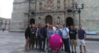 Free Walking Tours/Recorridos Gratis: Centro