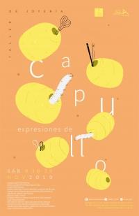 Cocoon Expressions / Expresiones de capullo