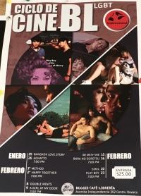 Ciclo de Cine BL (LGBT)