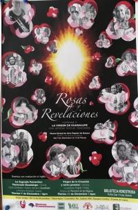 Roses & Revelations / Rosas y Revelaciones