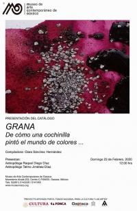 Catalogue Presentation: Grana