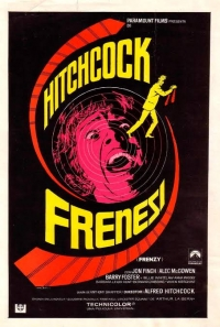 Frenzy,  de Alfred Hitchcock