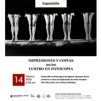 Prints and Copies / Impresiones & Copias 20/20