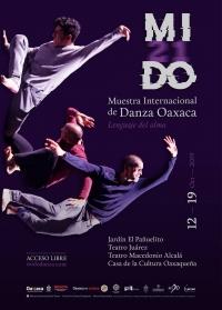 21st Int'l Dance Festival/ Muestra Intl de Danza