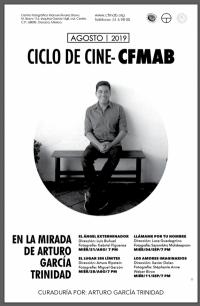 Ciclo de Cine - CFMAB