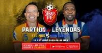 ONLINE Game of Legends / Partido de Leyendas