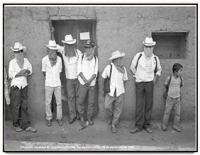 Revealing Other Oaxaca Stories / Revelar Otras Historias de Oaxaca