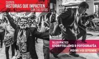 Storytelling & Photography/Fotografía