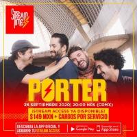 Online: Porter concert