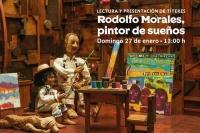 Stories: Rodolfo Morales, painter of dreams/Cuenta Cuentos