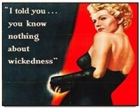Ciclo de Cine: Orson Welles Films