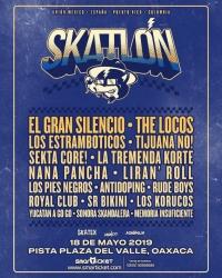 Skatlon, Festival of SKA