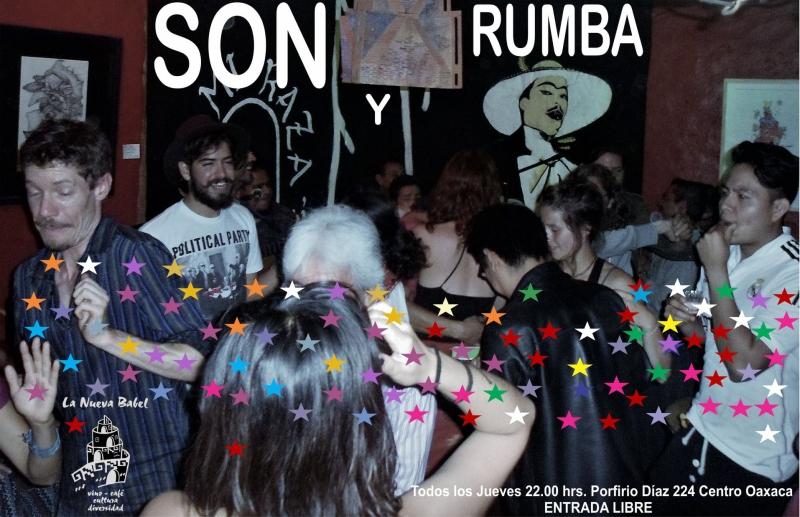 Son y Rumba