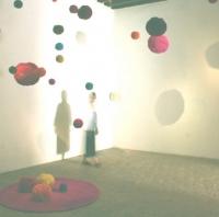 Antidoto: Textile Exhibition /Exposicion de textil