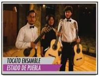Guitar Ensemble / Tocato Ensamble