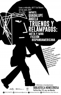 Hispanic-American Fiction / Ficcion Hispanoamericana